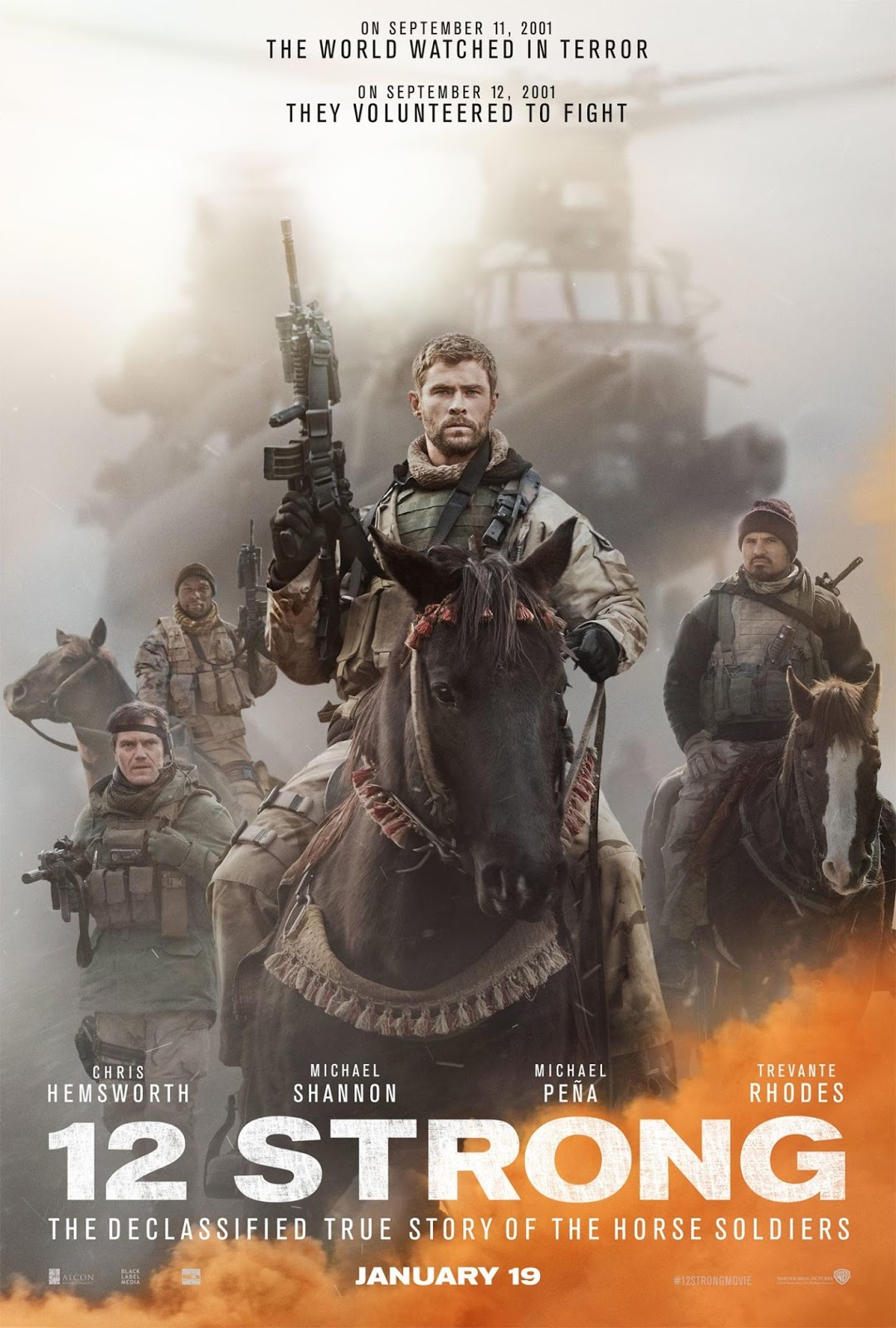 Resultado de imagem para Nicolai Fuglsig 12 strong poster