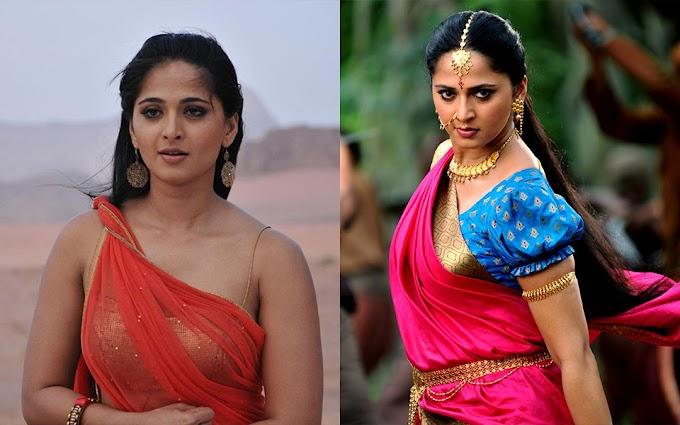 Actress Anushka Shetty: Hot Tamil / Telugu, Pics, Biography, Movies