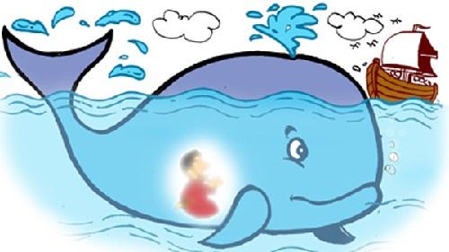 DUNIAKU: Kisah Nabi Yunus AS Lengkap