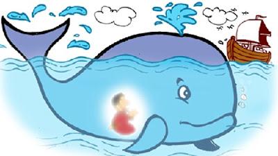 Doa Nabi Yunus Ketika Dalam Perut Ikan Paus & Keistimewaan