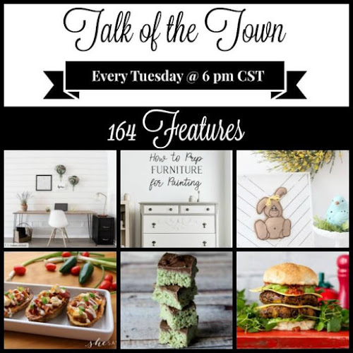 Talk Of The Town Party 164