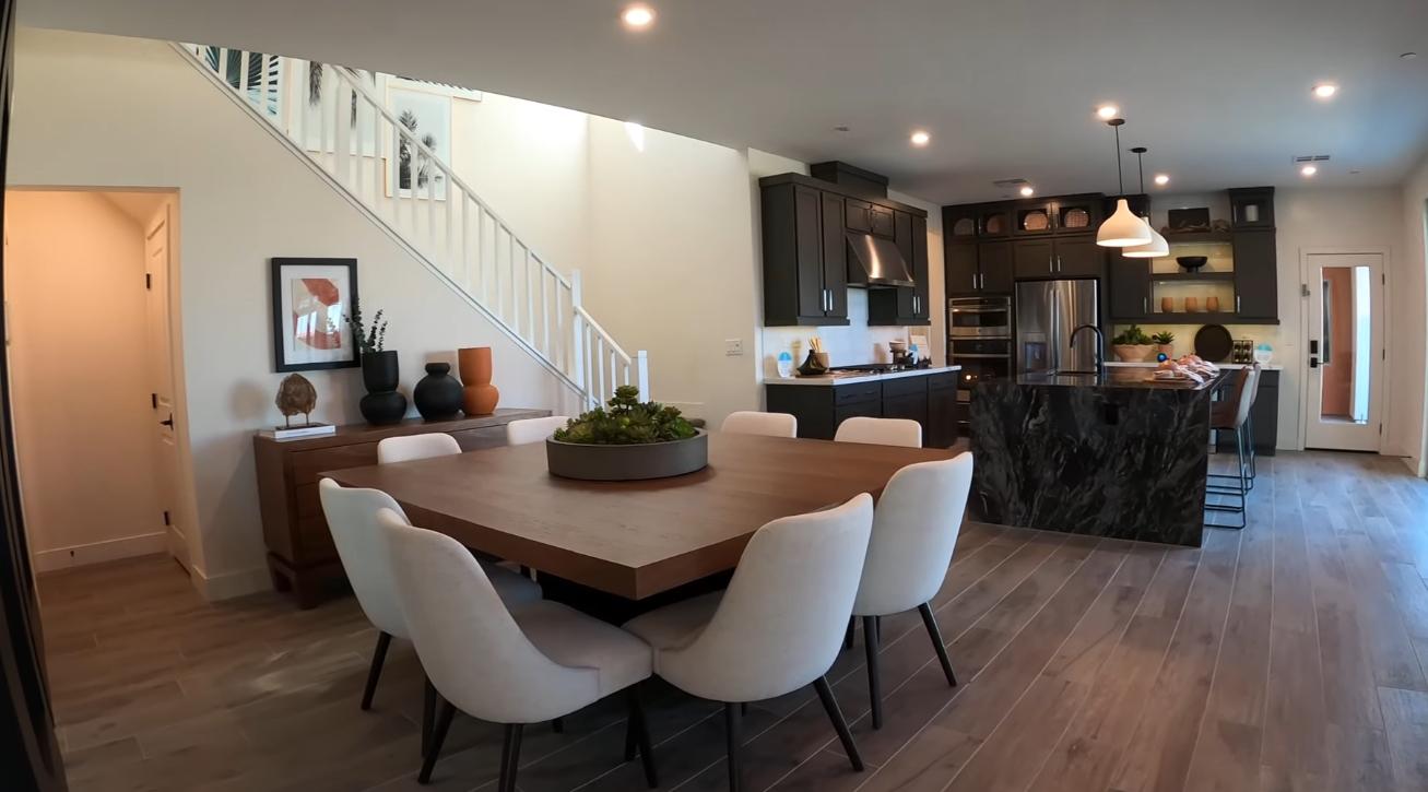 20 Photos vs. Desert Living Modern Design | Model Home For Sale Henderson Las Vegas | $763,050 | 2,967sqft Pool - Luxury House & Interior Design Video Tour