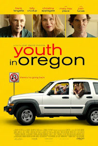 Youth in Oregon Poster