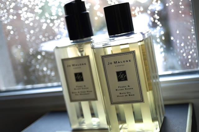 Jo Malone 'Peony & Blush Suede' Bath Oil