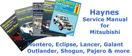 Car Service Manual Pdf