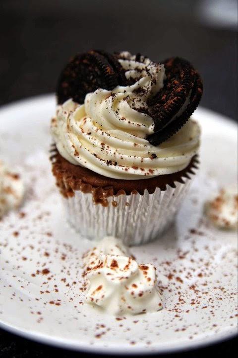 amazing cupcake