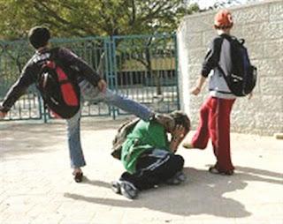 عوامل الضغط المؤدية إلى العنف المدرسي عوامل التمــــدرس