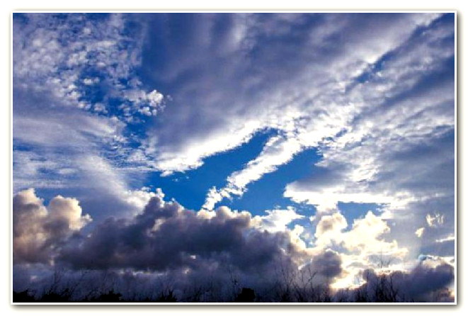 """توقعات """"الأرصاد الجوية"""" لطقس اليوم الأحد"""
