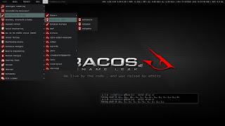 DracOS%2BLeak%2B%25282%2529 - Distro Linux Buatan Indonesia