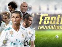 Soccer Revolution 2018 Mod Apk v0.2 (Full version)