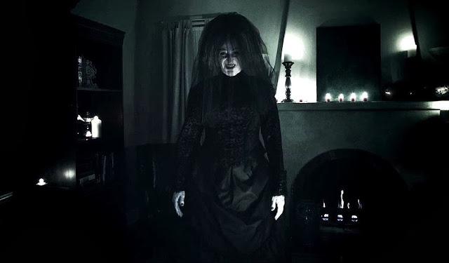 Halloween Film List: Insidious 2010 Petit Belle Chaton