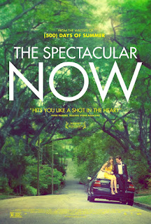 Sinopsis Film The Spectacular Now (2013)