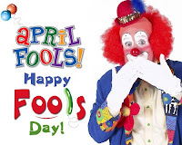Advance april fool sms hindi