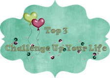 top 3 bei Challenge up your life