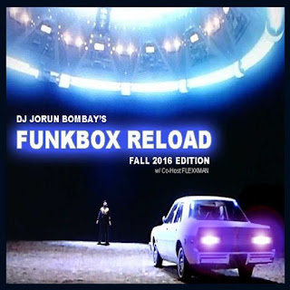 Jorun Bombay - Funkbox Reload Fall 2016 Edition