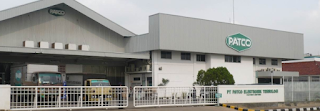 Loker Terbaru Hari Ini di Cikarang PT Patco Electronik Teknologi