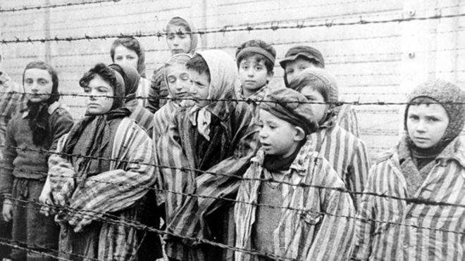 Misteri dan Konspirasi di Balik Pembantaian Yahudi oleh Nazi Jerman