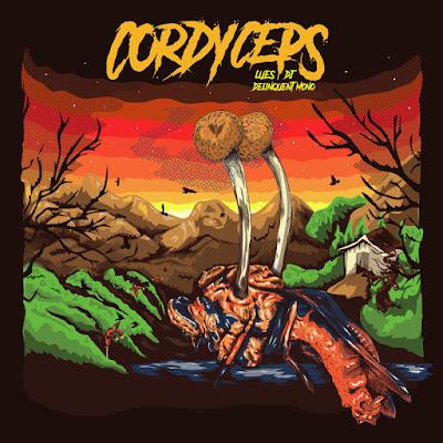Cordyceps - Cordyceps [2017]