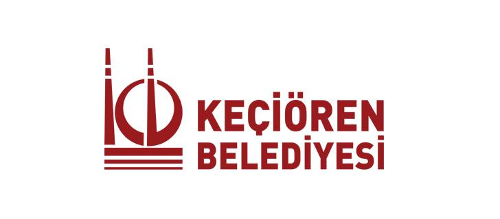 Ankara Keçiören Belediyesi Vektörel Logosu