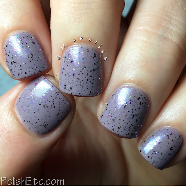 Patisserie de Pahlish Collection - McPolish - Guimave a la Violette