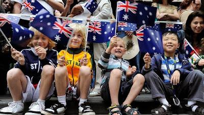 Happy Australia Day 2016 Hd Photos Kids