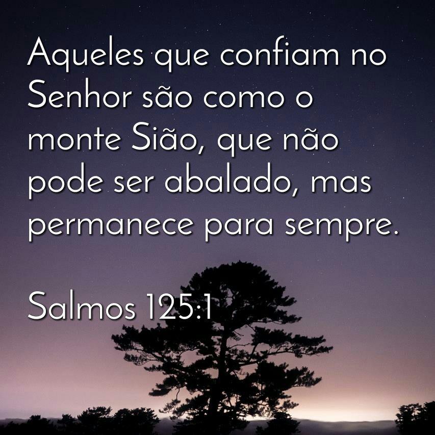 salmo do dia para poroteção