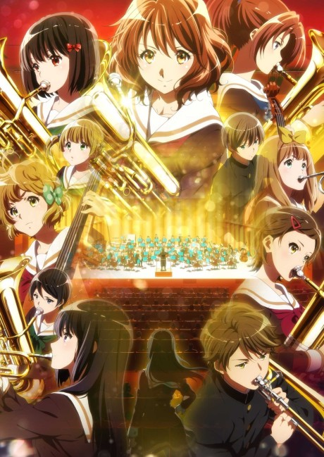 Hibike! Euphonium Movie 3 BD Subtitle Indonesia