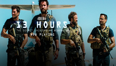 13 Hours Hindi Dubbed Full Movie