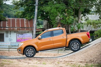 Harga Nissan All-new NP300 Navara