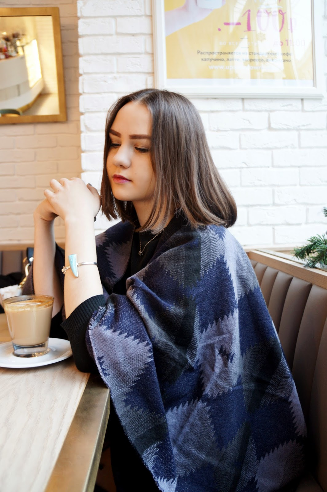 Larimar bracelet | Alina Ermilova