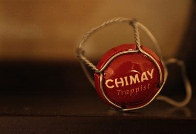 3 Renk – Kırmızı: Chimay Red Bira Sanatkarı Keşişlerden Bir Başyapıt
