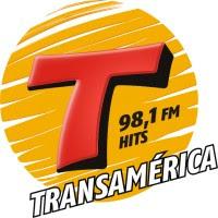 Rádio Transamérica Hits FM 98,1 de Ipatinga MG