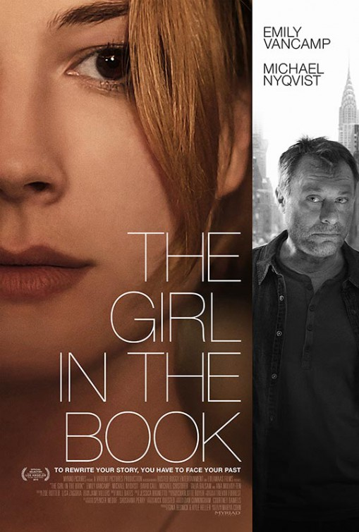 Nonton Film The Girl In the Book (2015)