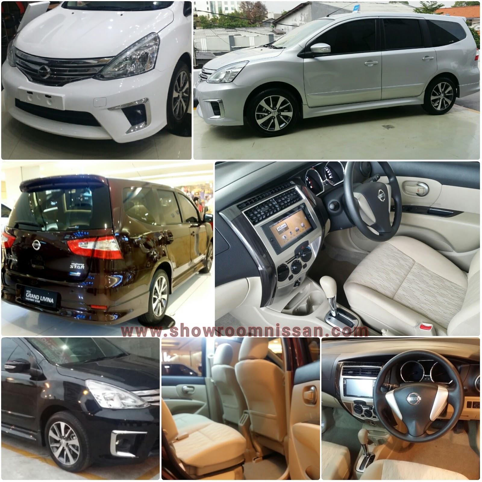 Spesifikasi Grand New Avanza 2016 Keunggulan Informasi Promo Harga Kredit Dealer Mobil Nissan Jakarta