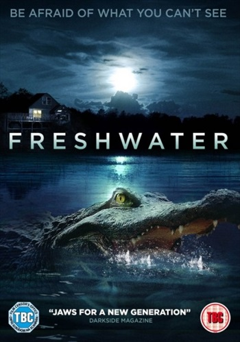 Freshwater 2016 English Bluray Download