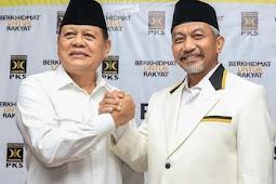 Satu-Satunya Pasangan Yang Tak Diusung Partai Pendukung Ahok, Sudrajat-Syaikhu Diprediksi Akan Merajai Pilgub Jabar 2018