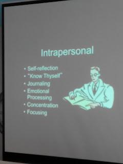 Tips mengembangkan kecerdasan intrapersonal