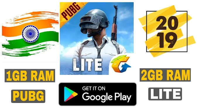 PUBG Mobile Lite on Android