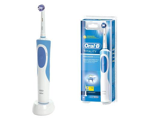 Beste Elektrische Tandenborstels Uit De Test