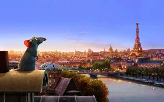 10 Film Animasi Pixar Terbaik dan Terbaru dengan Cerita Paling Seru