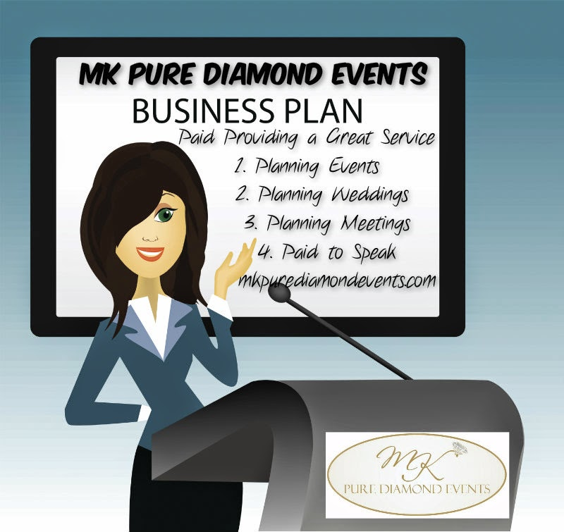 MK Pure Diamond Events © ™