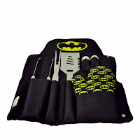 gorila clube_presentes_criativos_decoracao_utensilios_churrasco_avental_batman_dc comics