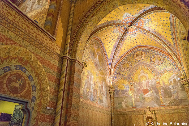 Matthias Church What to Do in Budapest in One Day