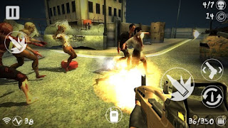 Call Of Battlefield:Online FPS Apk v2.1 (Mod Money)