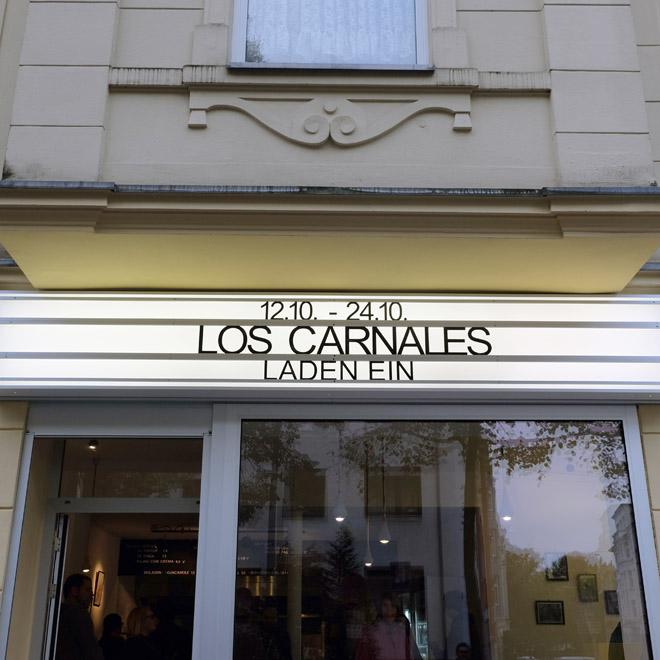 Laden ein, Restaurant in Köln, Gastrosharing, Streetfood