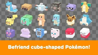Pokémon Quest Mod Apk+Data