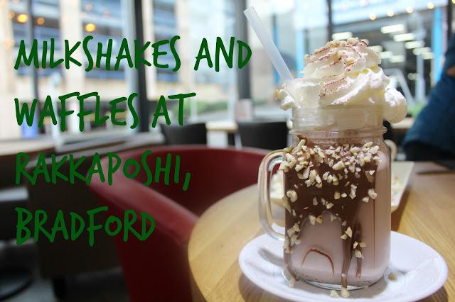desserts in bradford