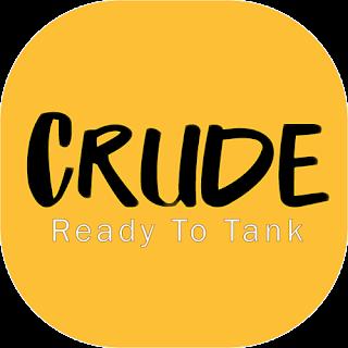 Crude Elliott Wave Analysis Tradingwithabi