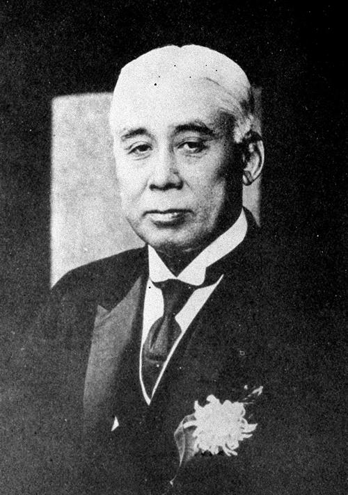 Hara Kei (Hara Takashi)