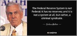 Eustace Mullins - The Secrets of the Federal Reserve